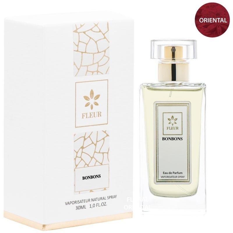 Bonbons Women Perfumes Premium - 30 ml - Fleur