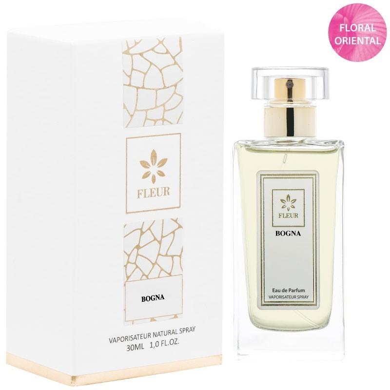 Bogna Women Perfumes Premium - 30 ml - Fleur