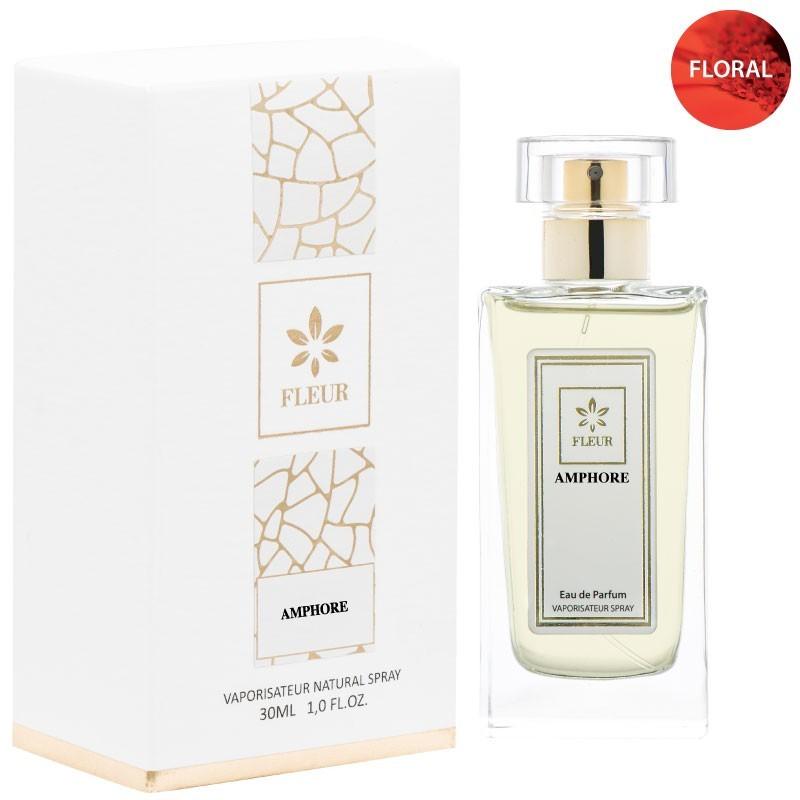 Amphore Women Perfumes Premium - 30 ml - Fleur