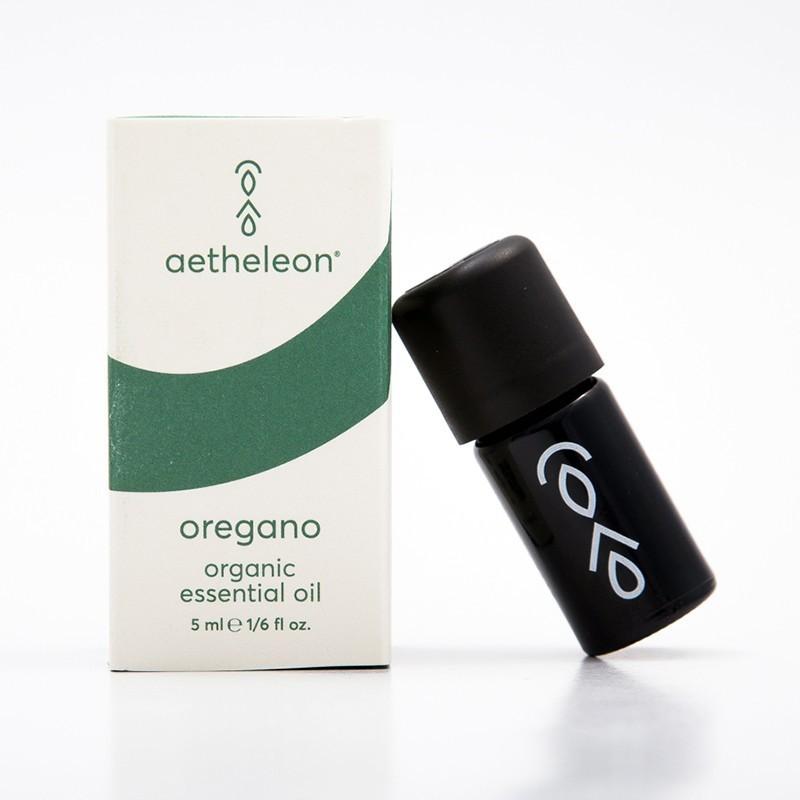 Oregano organic essential oil - 10ml