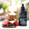 Organic Extra Virgin Oliveoil, 100ml