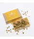 Organic soap with chamomile