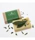 Organic laurel soap with laurel oil