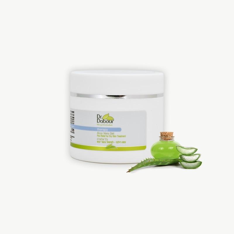 Aloe Vera gel - 100ml - Dr. Dabour
